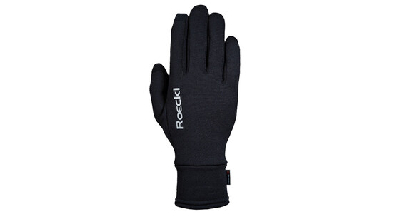 Roeckl Paulista Handschuhe schwarz